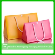 High-quality plastic carrier baggs