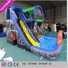 Giant Cheap PVC Inflatable Slides for Sale