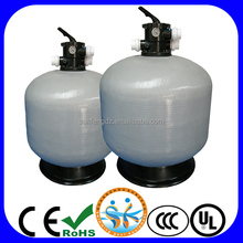 Sand filter for swimming pool/pool sand filter/fiberglass sand filter