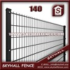 2015 Competitive Price Hot Dipped Galvanized Factory decorative wrought iron fence