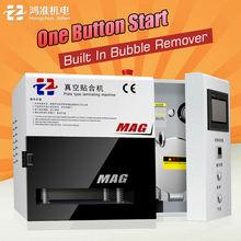 KO MAG Vacuum OCA lamination machine iphone 6 glass lcd repair screen refurbish vacuum oca laminator oca laminating machine