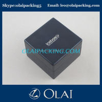 Famous Ring Box Packaging,Luxury Ring Box Gift in China