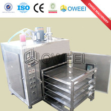stainless steel Smoked furnace