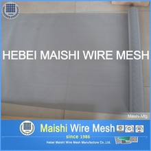 316 grade stainless steel wire mesh