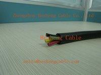 0.6/1Kv PVC Sheath NBR/XLPE Insulation Power Cable