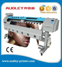 ADL-A1951 poster printing/car sticker/label sticker plotter solvent price for Sale