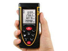 Hot sell digital mini laser measure device of high quality