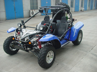 XT1100GK-2B buggy kinroad 1100cc stainless steel beach buggy