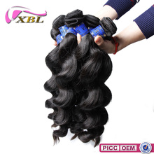 One Donor Hair From Young Girls Peruvian Human Hair Whole Sales