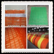green garden/dog/basketball fence netting