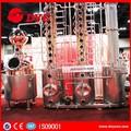 Alcohol de etilo equipo de destilación de alcohol isopropílico máquina