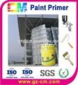 Recubrimiento de látex- prueba de rayos uv acrílico capa de recubrimiento de pintura exterior