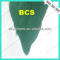 39380-78-4 Green Powder Cr(OH)SO4 Basic Chromium Sulphate 33% By China Factory Production