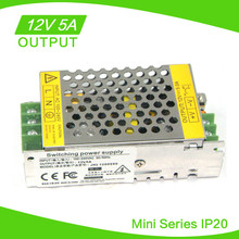 Constant Voltage ac dc dc regulated power supply factory wholesale CE ROHS approval
