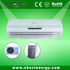 Solar Air Conditioner 70% Energy-saving DC Inverter 36000 btu