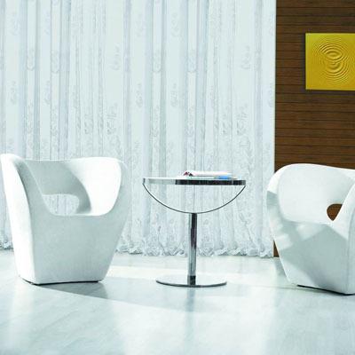 Silla de manicura silla de espera r213 muebles de - Sillas de espera para peluqueria ...
