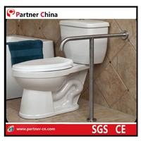 China Manufacturer wood grab handle grab bar(02-501)