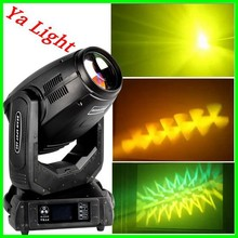 Newly DJ stage effect moving head beam light/10r sharpies moving beam/sky beam light