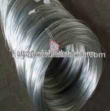 high quality nylon coated steel wire rope 202 stainless 8mm galvanized