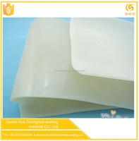 5mm SBR, CBR, Rubber Gel Sheet
