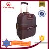 "EVA low price fashion Soft luggage trolley 2181#20""24""28""/set"