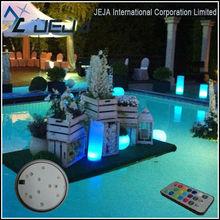 Pool Light For Decoration Floating Design Remote Controller Led Lights