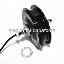 Mac 1000w hub motor, electric wheel hub motor