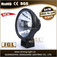 Chinese supplier led daytime running light for Universal car off road car led light made in China alibaba