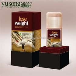Yusong new Tender fat eliminating firming beauty slimming cream