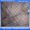 Black Plastic Fencing Mesh Net Roll Wire Mesh For Bird Screen