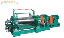 Keyboard film production line/rubber mixing mill and rubber machine with high quality