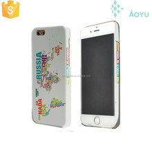 alibaba china hot new product PC wholesale popular 3d mobile phone cover