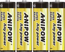 Best Price Good Quality Alkaline Battery lr6 1.5v Dry Battery With Shrink Blister Packing