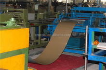 Prepainted Aluminum roofing/corrugated sheet roof sheet price in shandong yatai