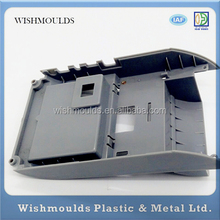 Professional plastic injection molding process molded plastic products