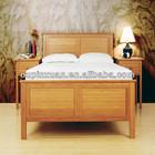2014 nova moda eco friendly sólidos móveisdebambu preços para camas