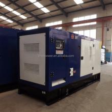 Hot sales 10KVA-2000KVA generator canopy with 9001 CE