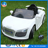 wholesale import high quality four wheel mini baby electric car price/children electric car price