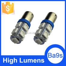 BA9S 9 SMD 5050 led auto side lamp ba9s automotive led