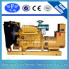 500KW CE Approved diesel generator for sale