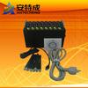 Multi gsm sim modem wavecom 3g wcdma modem mms module