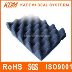 rubber/floor mat flexible joint