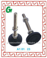 Furniture Accessories with dia 60mm Adjustable Leg