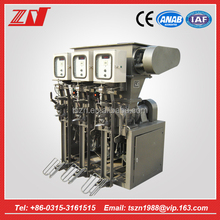 New products 3 head automatic fixed cement filing machine of china supplier
