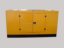 China Wudong Engine Soundproof 150kva Genset