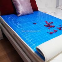 super cooling gel polyurethane foam sheets