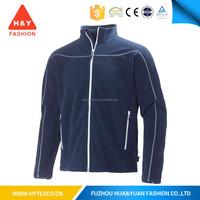 2015 Formal slim newest outdoor autumn heavy weight couple fleece jacket --7 years alibaba experience