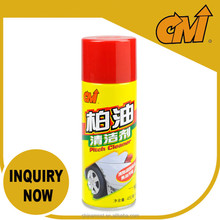CMI Asphalt Cleaners 450ml Remove Oily dirt Degrease