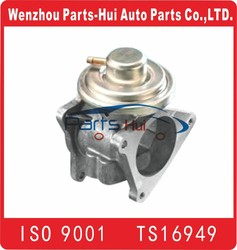 VW GOLF/LUPO/NEW BEETLEBORA/POLO/TOURAN/PASSAT/JETTA 1.9 2.0 TDI EGR Valve Exhaust Gas Rec Ref. 045131501F 045131501K 7271D