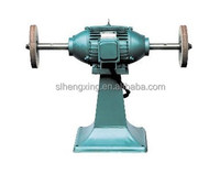 sand wheel polisher for metal parts deburring